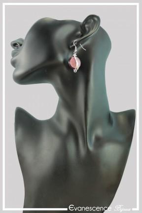 boucles-d-oreilles-perles-bombees-gemina-couleur-amethyst-et-argent-portees