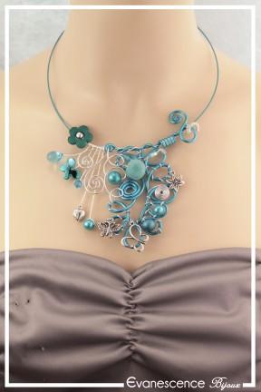 tour-de-cou-cable-nenuphar-couleur-argent-et-turquoise-porte