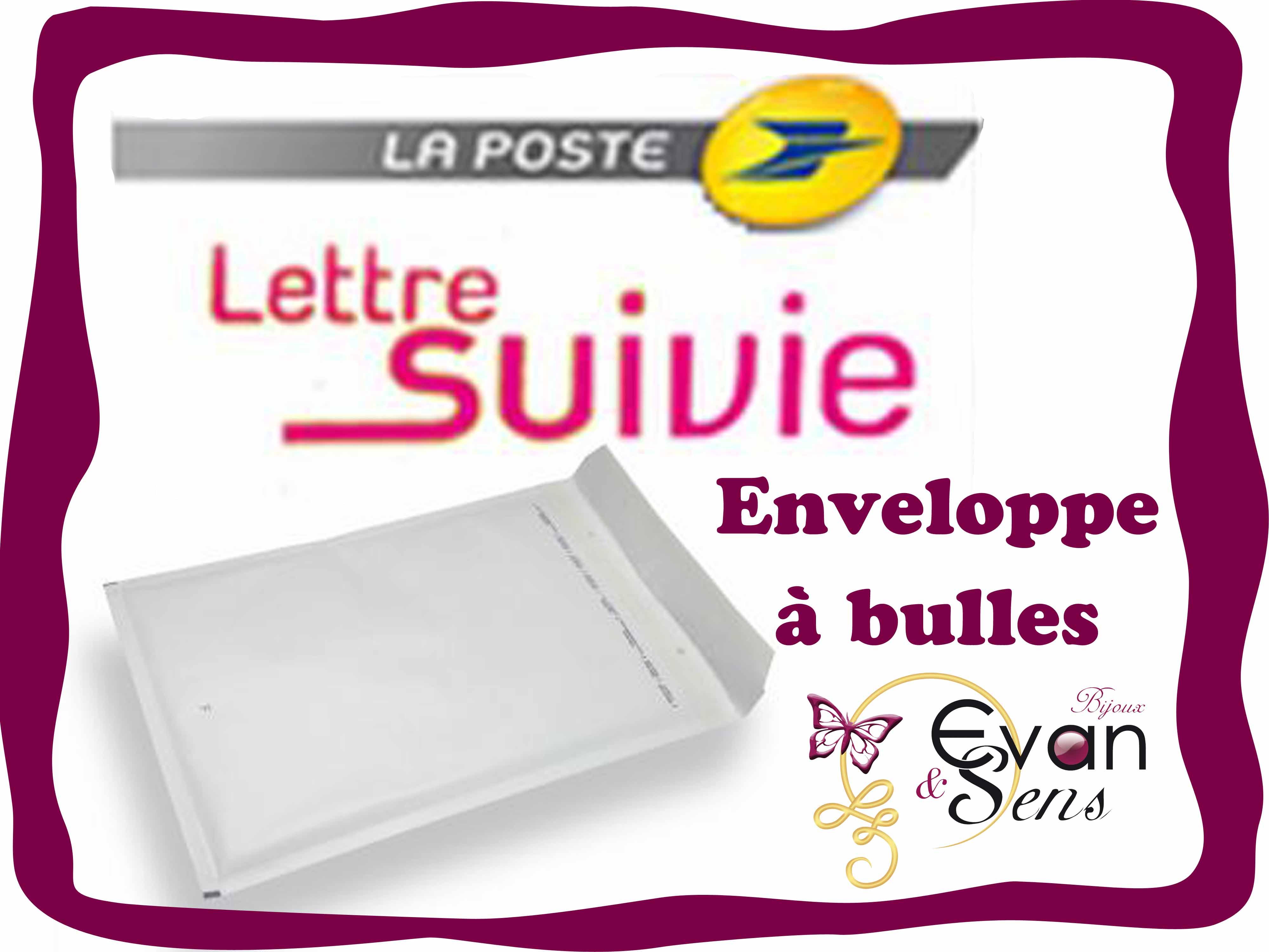 Lettre Suivie 1.90 €