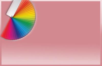 Personnalisation en couleur